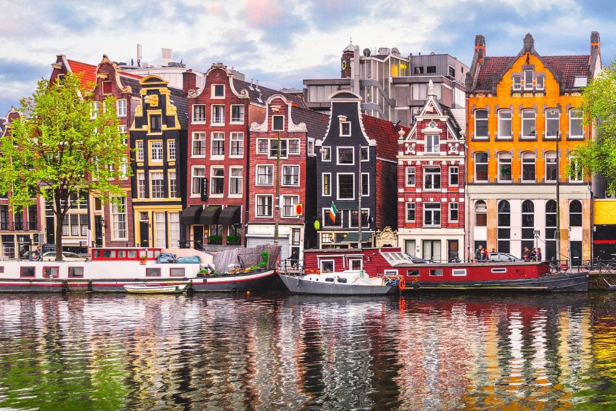 السياحه في هولندا