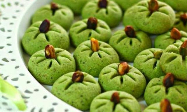 حلويات كويتية رمضانية