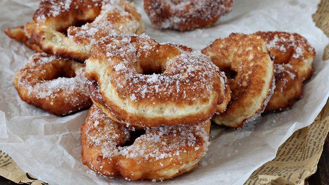 أشهر الحلويات المغربية