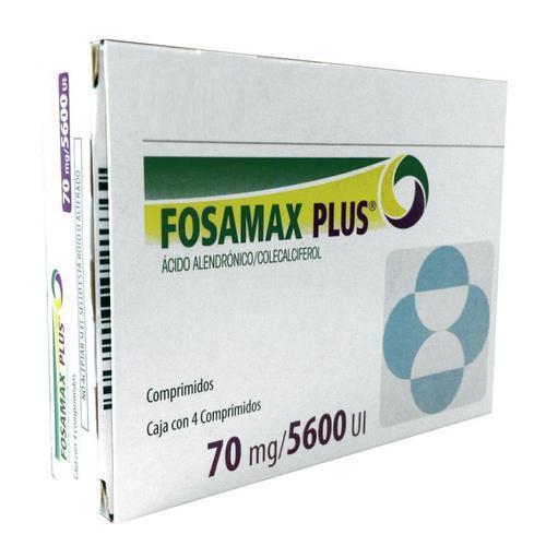 كبسولات فوساماكس Fosamax لعلاج هشاشة العظام