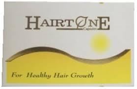 كبسولات هيروتون Hairtone علاج تساقط الشعر