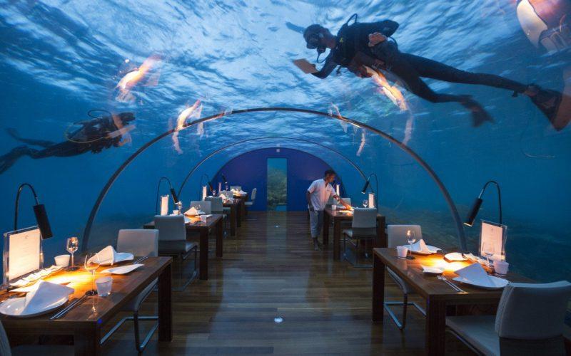 أفضل الأماكن بجزر المالديف لقضاء شهر عسل مميز
