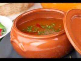أكلات شعبية جزائرية