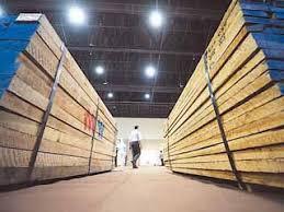 مشروع تجارة الأخشاب بالإمارات