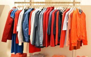 مشروع بيع ملابس مستعملة بالكويت