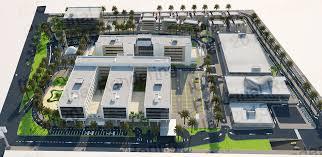 دراسة جدوي مشروع مستشفى في قطر