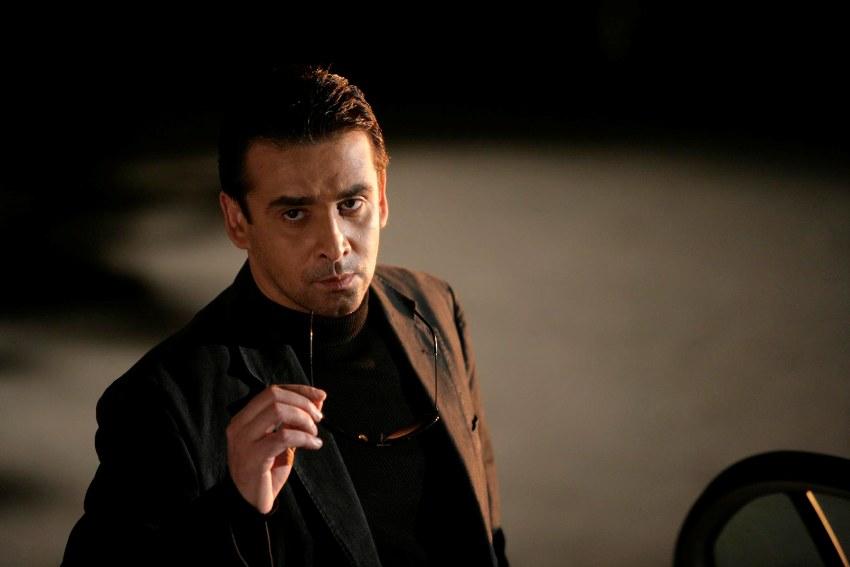 ما هي أهم مسلسلا ت كريم عبدالعزيز؟