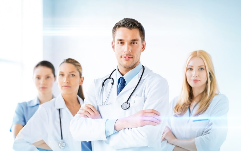 انواع الطب