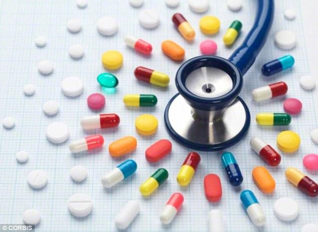 الطب على مر العصور