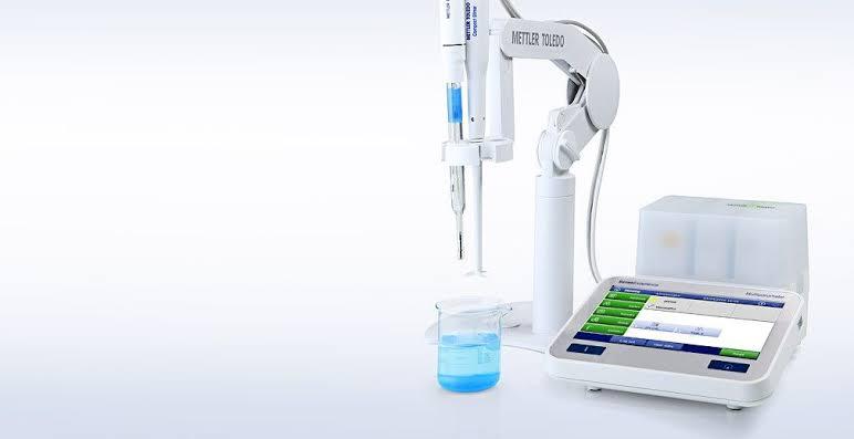 ادوات المختبر الطبي