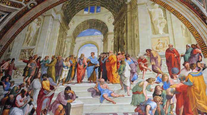 الفن في عصر النهضه