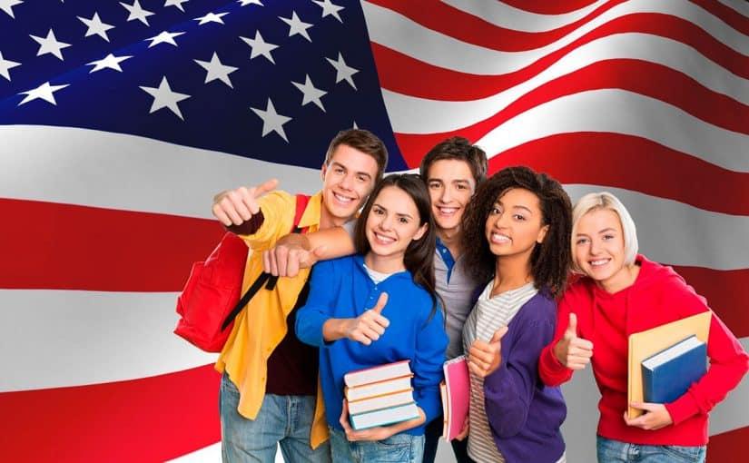 ما هي طرق التعليم في امريكا