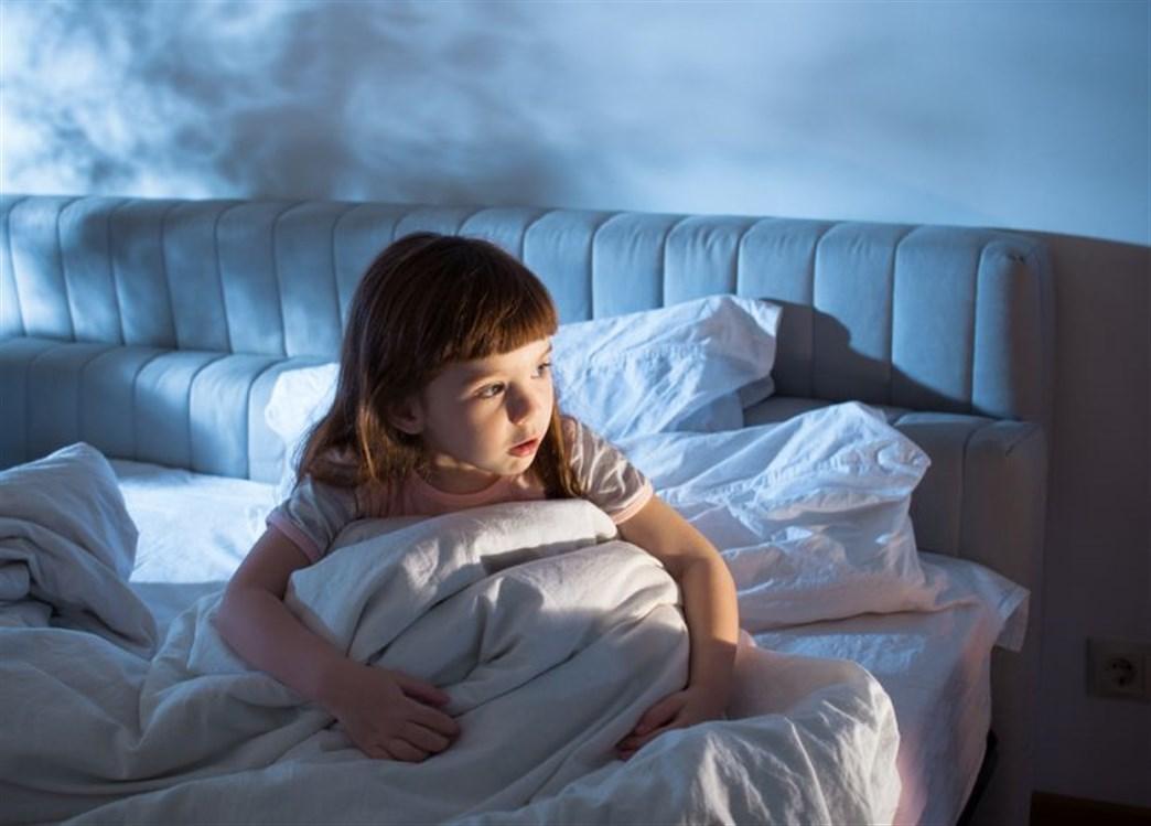 أسباب الفزع من النوم
