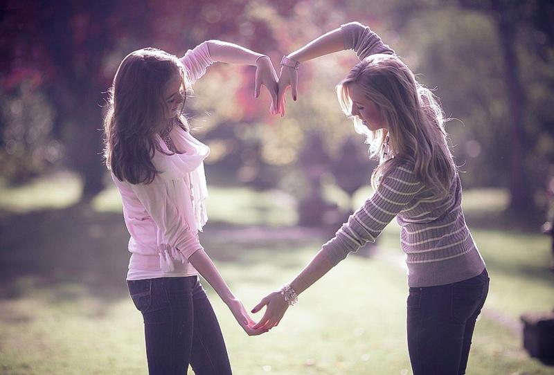 أسباب الفراق بين الاصدقاء