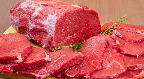 10 اسباب للأبتعاد عن اللحوم