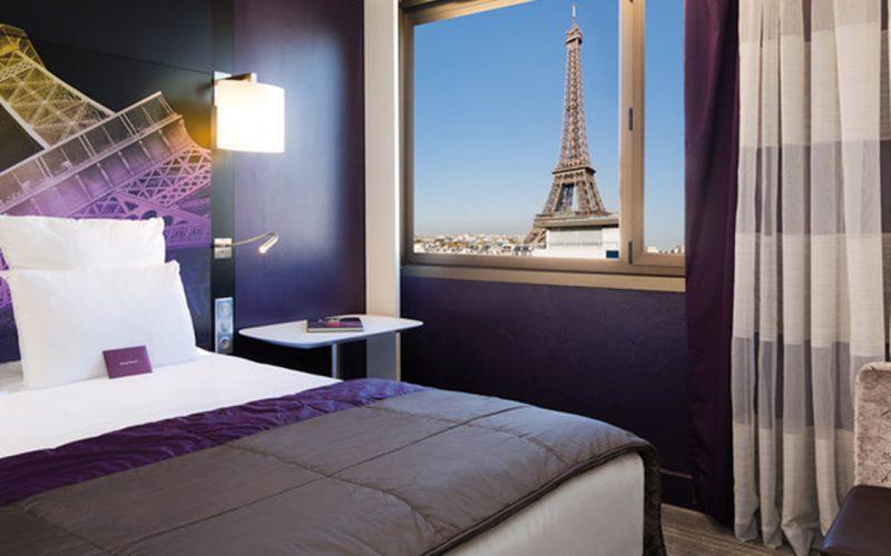 أفخم فنادق في باريس