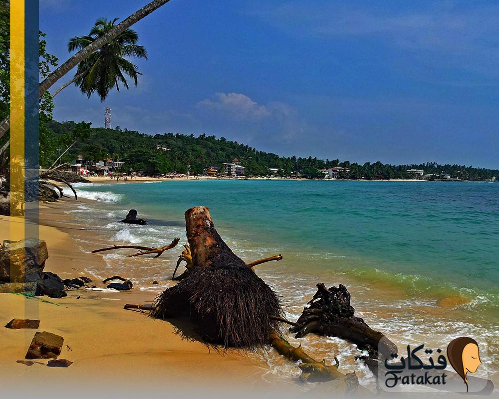 أجمل 11 شاطئ في العالم