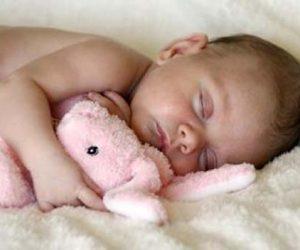 رعاية الأطفال الرضع