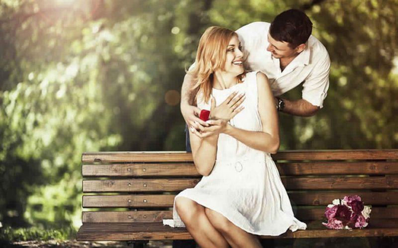 ما هو الاهتمام في الحب وماهي الخطوات الصحيحة للقيام به ؟