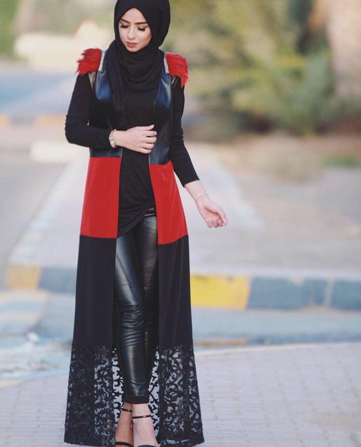 5b319b61d9914 تونيكات محجبات منتدي فتكات موقع المرأة