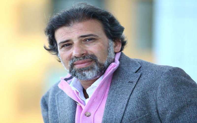 ما هو خالد يوسف وماهي افضل أفلامه ؟