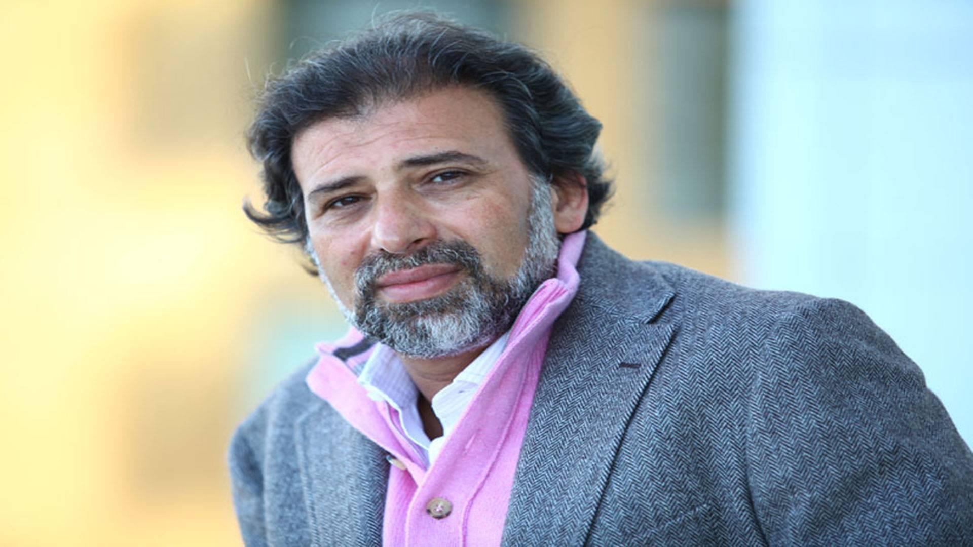ما هو خالد يوسف وماهي افضل أفلامه