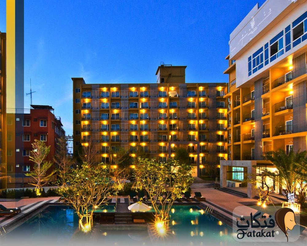 افضل 15 فندق في باتايا