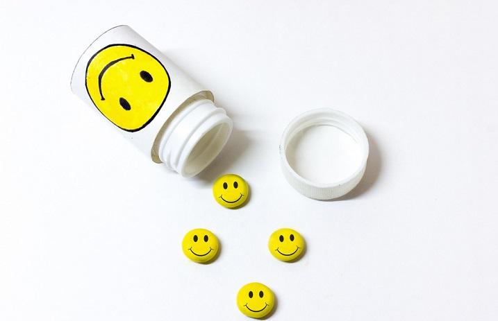 ماهو هرمون السعادة