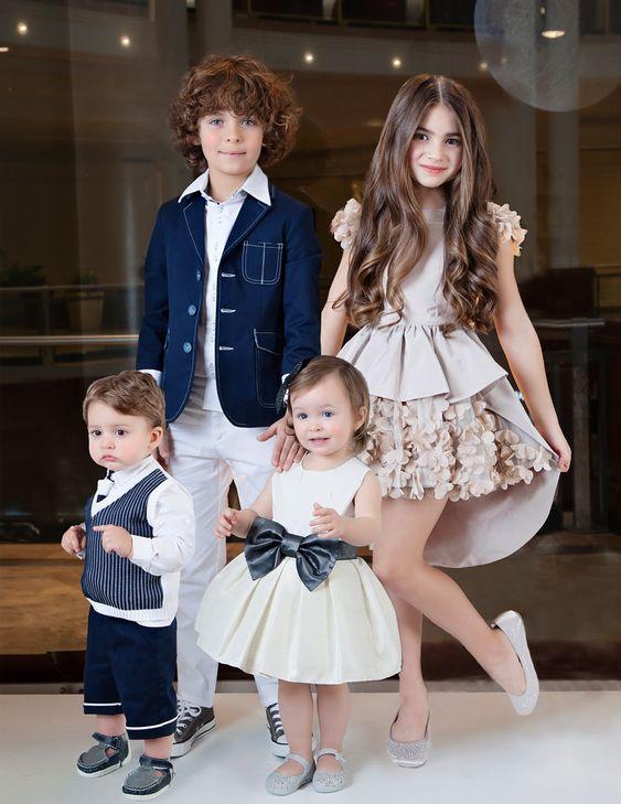 ملابس اطفال للعيد 2021