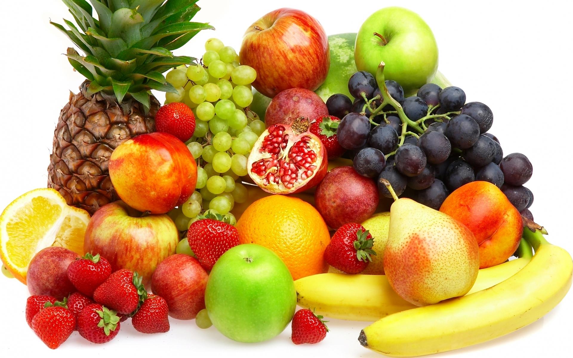ما هي الفواكه التي تزيد الوزن