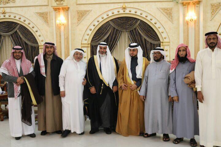 الأشراف في السعودية