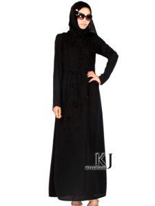 2017 صور عبايات بنات -femmes-musulmanes-robe-turque-abaya-abayas-islamiques-derni&egrave