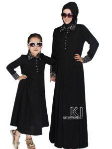 2017 عبايات اطفالي وبناتي www.fatakat-a.comnew-font-b-abaya-b-font-dubai-kaftan-muslim-maxi-Saudi-font-b-black-b