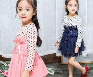 d014d30a0 ملابس صيفية للاطفال 2019