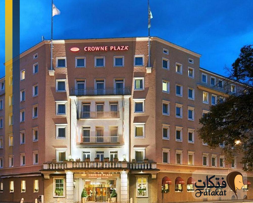افضل 15 فندق في سالزبورغ