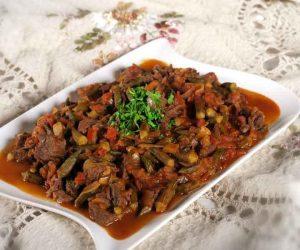 وصفات طعام مصرية