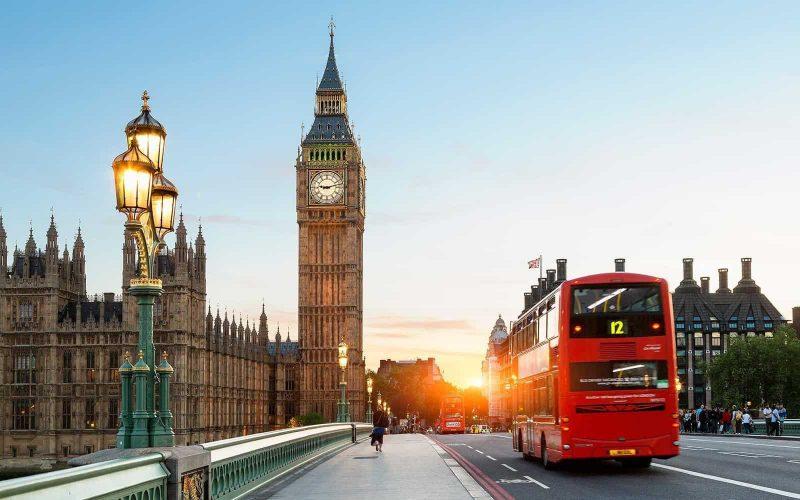 تعرف علي وسائل النقل في لندن وأشهر معالمها السياحية