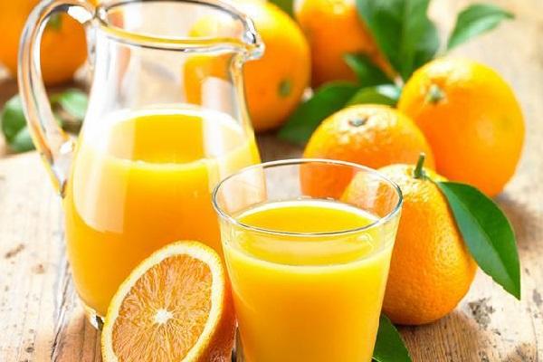 وصفات البرتقال لفصل الشتاء بدون برد