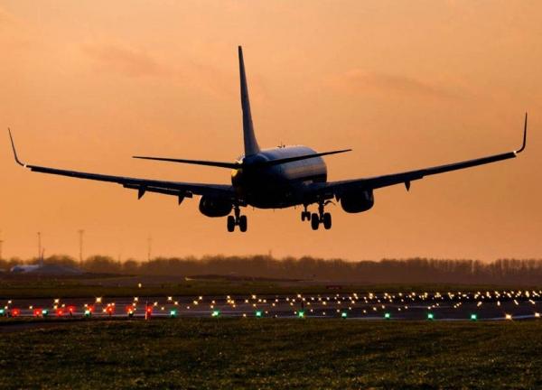 اجراءات الطيران كورونا