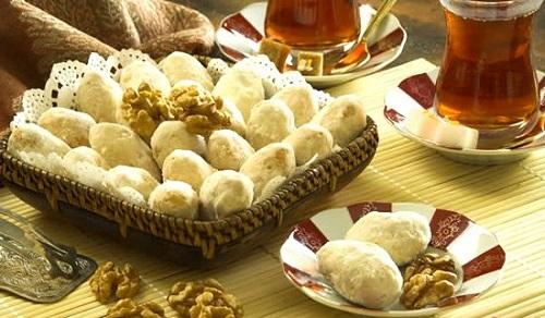 حلويات رمضانية كويتية بالصور ٢٠١٧