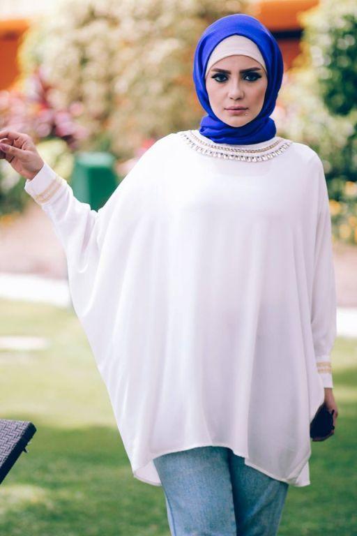 ملابس بنات محجبات مراهقات