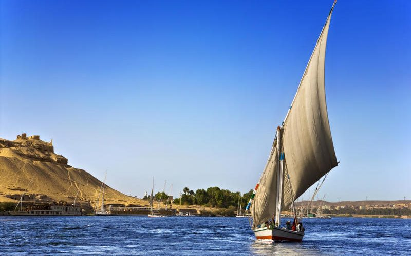 موضوع عن نهر النيل وأهميته وطرق المحافظة عليه