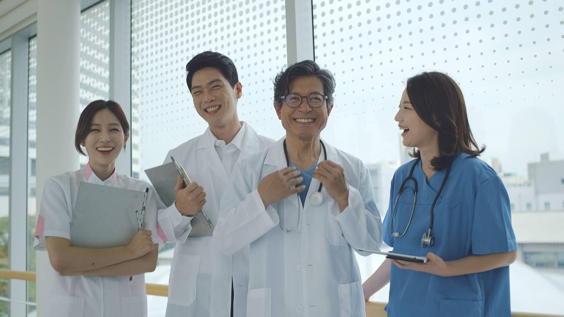 دراسة الطب في كوريا الجنوبية