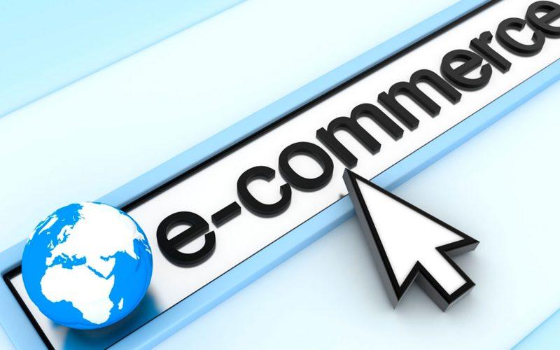 مقومات التجارة الإلكترونية