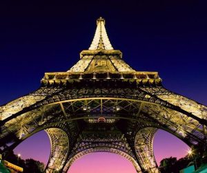 السياحة في فرنسا