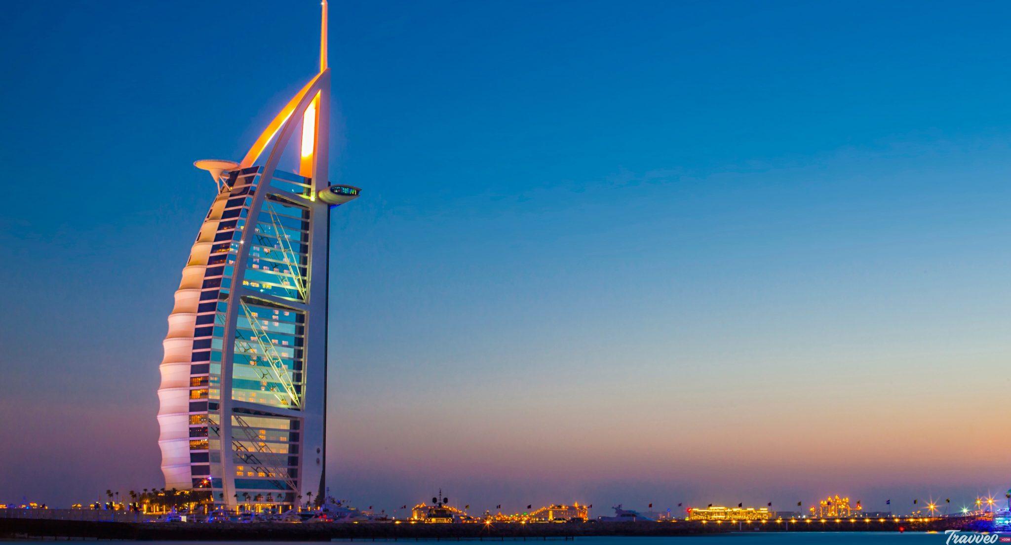أهمية السياحة في دولة الإمارات العربية المتحدة