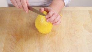 تقطيع المانجو من وصفات طبخ فتكات
