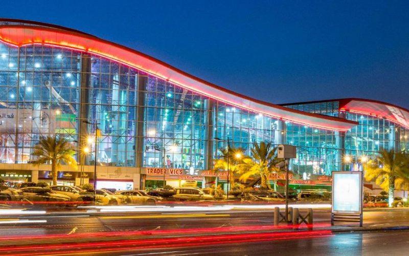 أفضل 4 من فنادق طريق الملك عبد الله الرياض المُوصى بها 2020