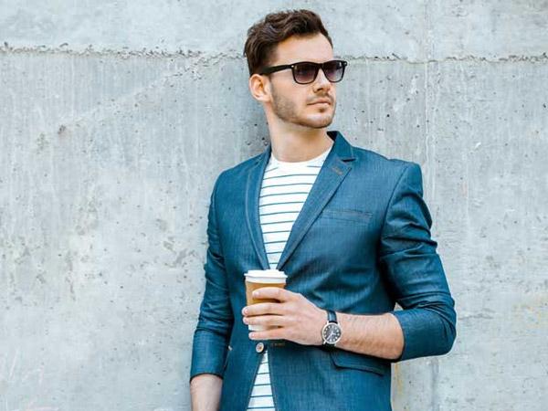 أسماء ماركات عالمية للملابس الرجالية