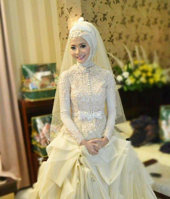 فساتين زفاف عصرية 2016